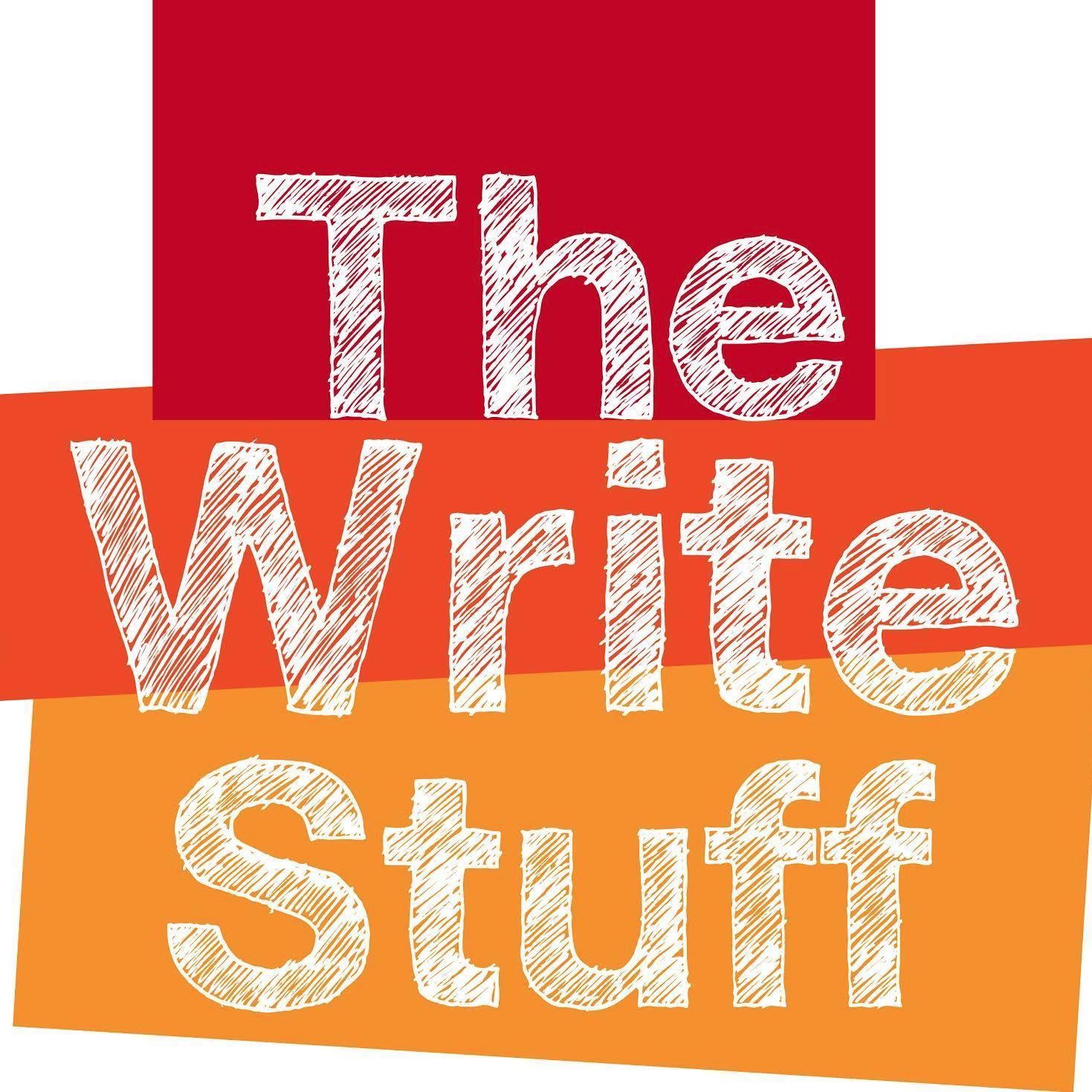 The write stuff – St Luke's Blog Pages
